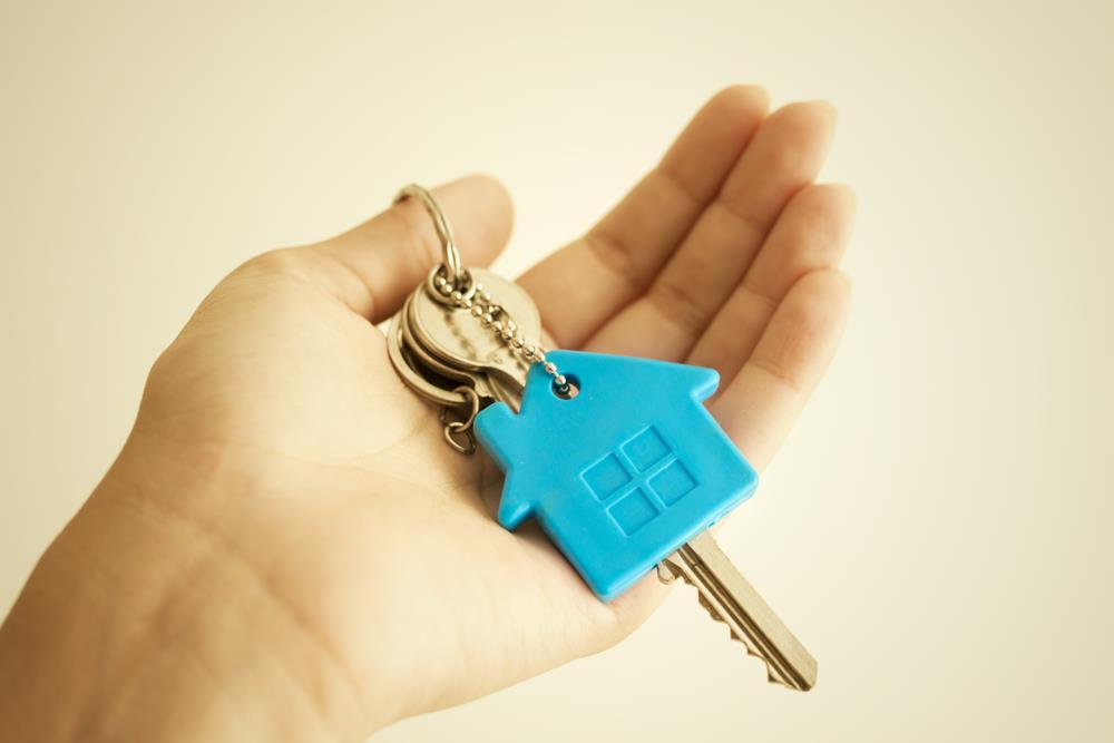 clefs-maison