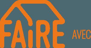 Logo FAIRE avec