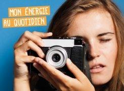 Concours photo 2016 « Mon Energie au quotidien »
