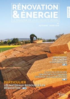 Rénovation & Énergie #3