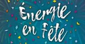 Bannière Énergie en Fête