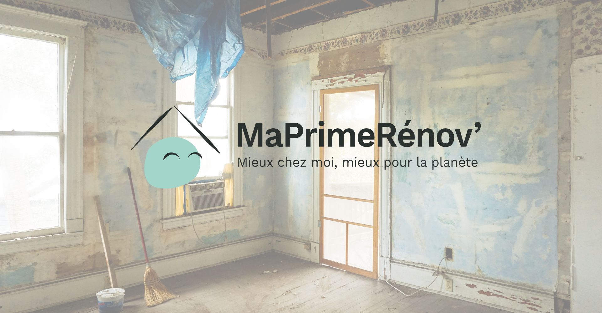 MaPrimeRénov'